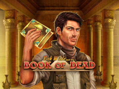 Book Of Dead Slot Free